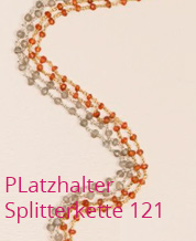 Splitterkette 121 en